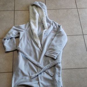Victoria's Secret Short Cozy Robe